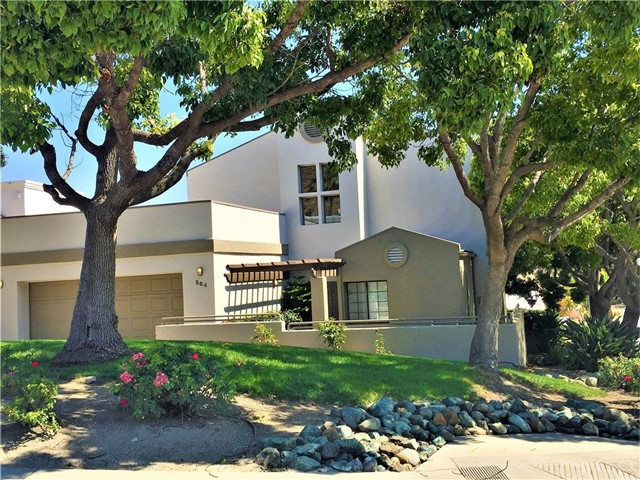 Property for sale at San Luis Obispo,  CA 93401