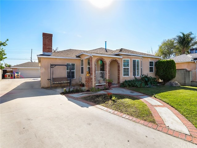, CA  is listed for sale as MLS Listing BB18264895