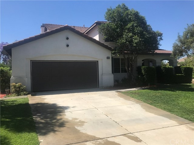 1650 Naranjo Court Redlands, CA 92374 - MLS #: IV18144837