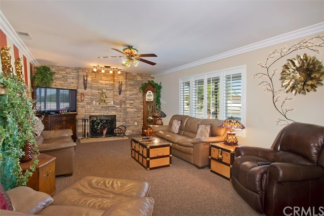 27801 Covington Way Sun City, CA 92586 - MLS #: SW18022968