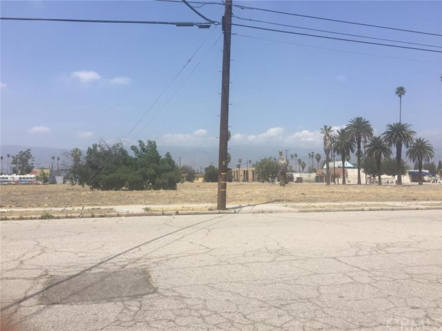 Single Family for Sale at 864 D Street N San Bernardino, California 92401 United States