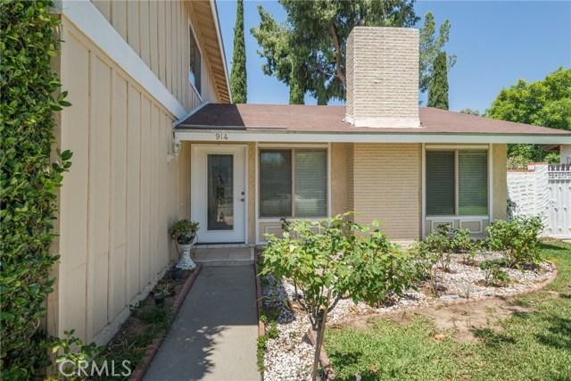914 N Beechwood Avenue Rialto, CA 92376 - MLS #: EV17115271