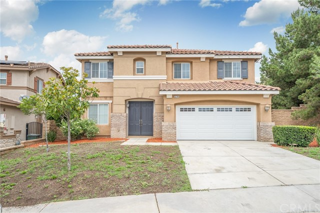 Photo of 15744 PECAN Lane, Fontana, CA 92337