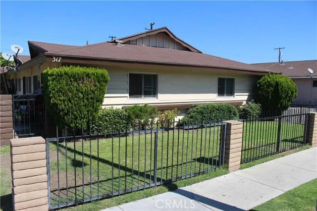 317 W Guinida Ln, Anaheim, CA 92805 Photo 1
