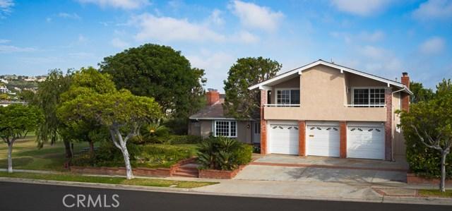 3607 Park Green Drive, Corona del Mar, CA 92625