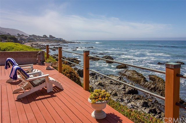 2301  Sherwood Drive, Cambria, California