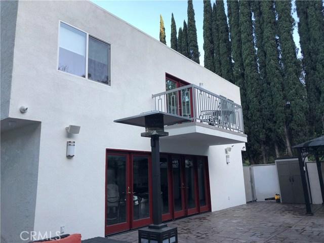 3921 Beverly Glen Boulevard Sherman Oaks, CA 91423 - MLS #: BB18143529