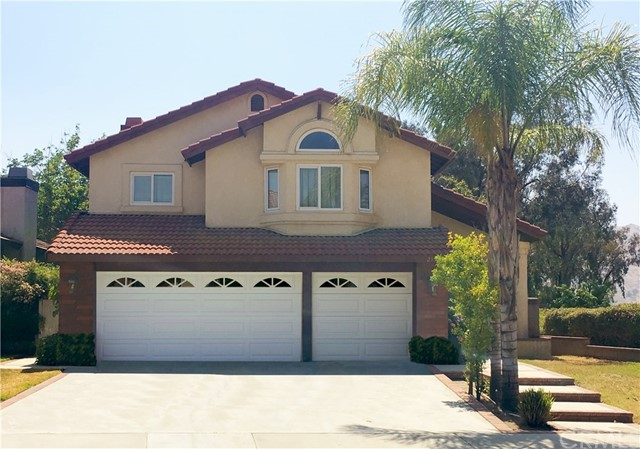 Moreno Valley, CALIFORNIA Real Estate Listing Image CV17117715