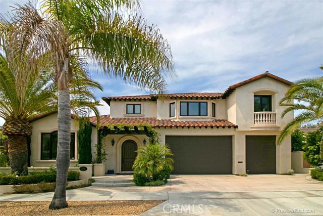Single Family Home for Sale at 17076 Edgewater Lane Huntington Beach, California 92649 United States