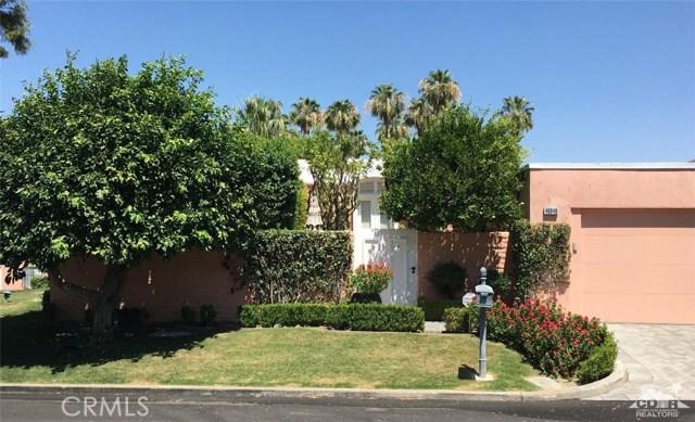 46940 Somia Court Palm Desert, CA 92260 - MLS #: 218015628DA