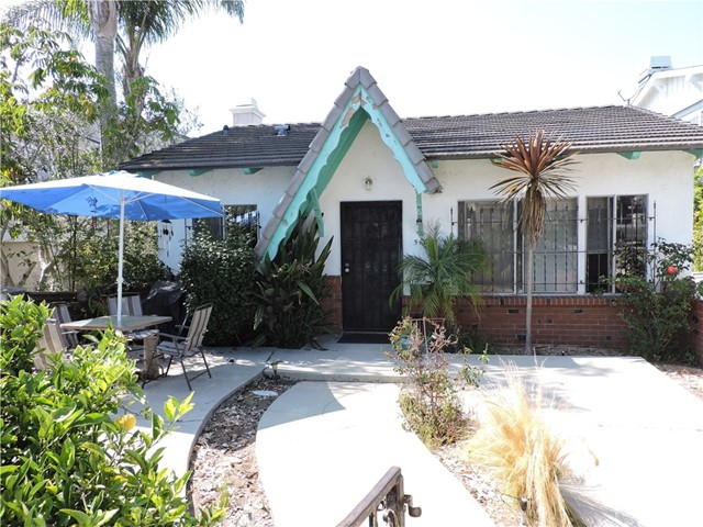 517 S Juanita Avenue Redondo Beach, CA 90277 is listed for sale as MLS Listing PW17216620