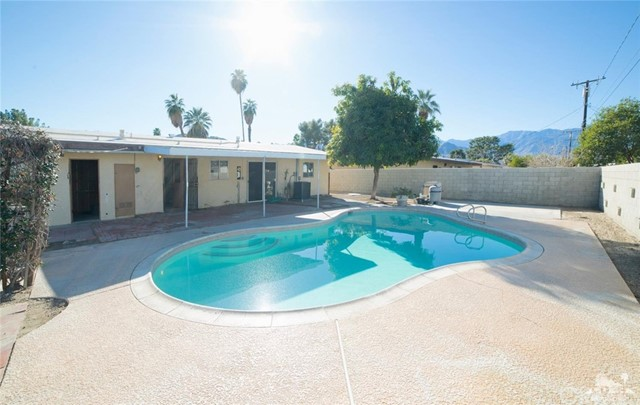 69980 Pomegranate Lane, Cathedral City, CA, 92234