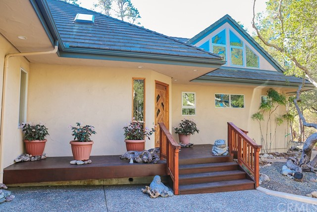 6470  Kathryn Drive, Cambria, California