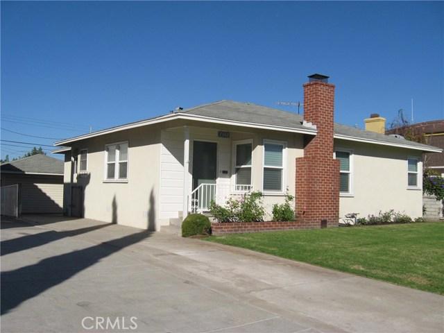 7507 Westlawn Avenue, Westchester CA 90045