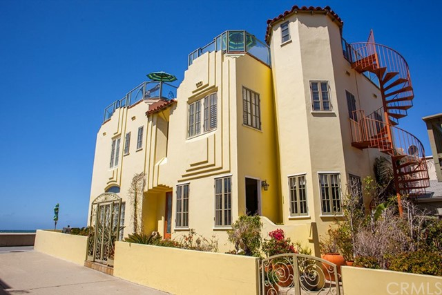 Single Family Home for Rent at 30 The Strand Hermosa Beach, California 90254 United States