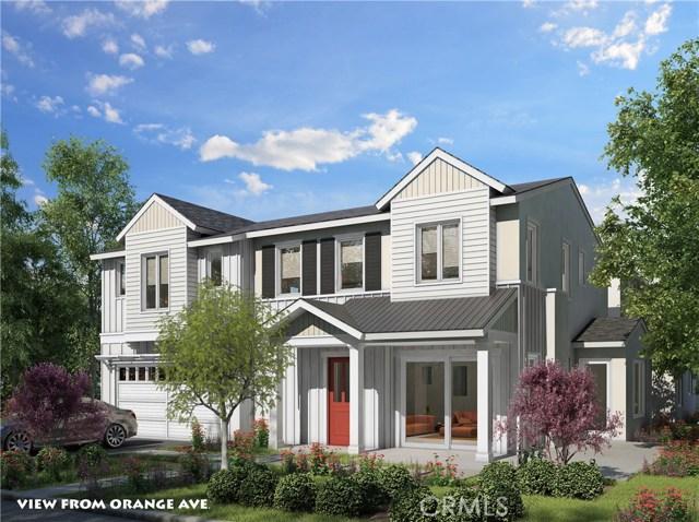 Single Family Home for Sale at 2362 Orange Avenue Costa Mesa, California 92627 United States