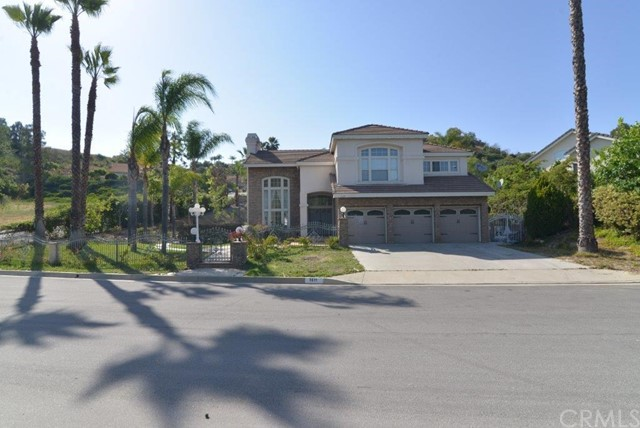 1511 N Pioneer Road, Walnut, CA 91789