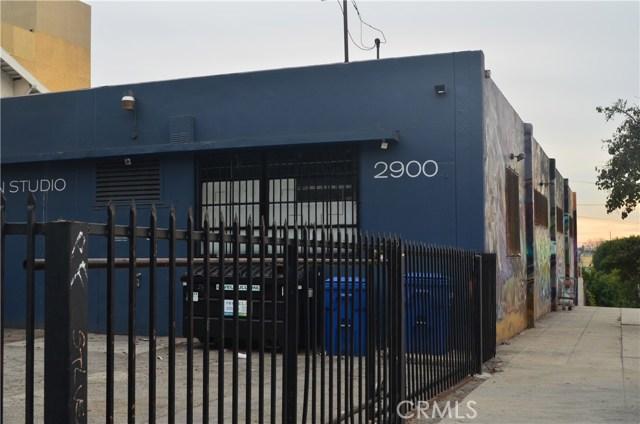 Retail for Sale at 2900 E Cesar E Chavez Avenue 2900 E Cesar E Chavez Avenue Los Angeles, California 90033 United States