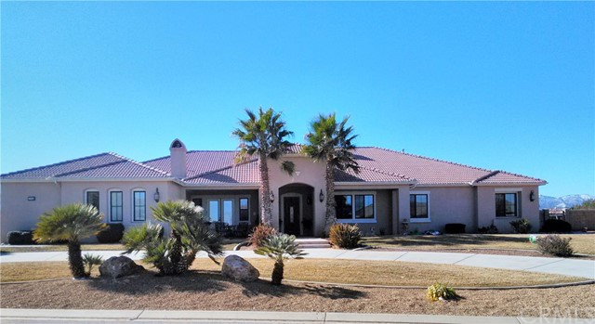 Real Estate for Sale, ListingId: 36853841, Oak Hills,CA92344