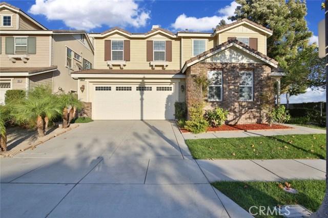 14617 San Antonio Avenue, Chino, California