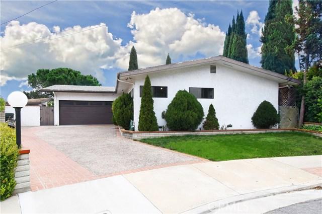 27958 Alaflora Drive  Rancho Palos Verdes CA 90275