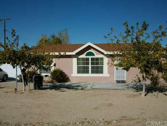72588 Old Dale Road, 29 Palms, California 92277