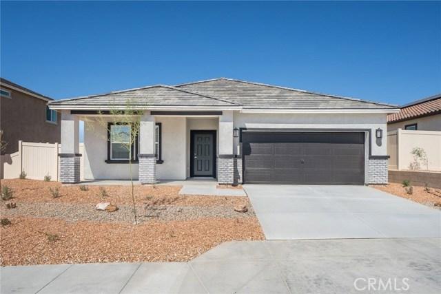 16843 Desert Star Street Victorville CA 92394