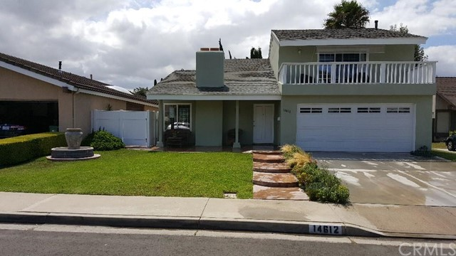 14612   Bel Aire Street   , CA 92604 is listed for sale as MLS Listing OC15150199
