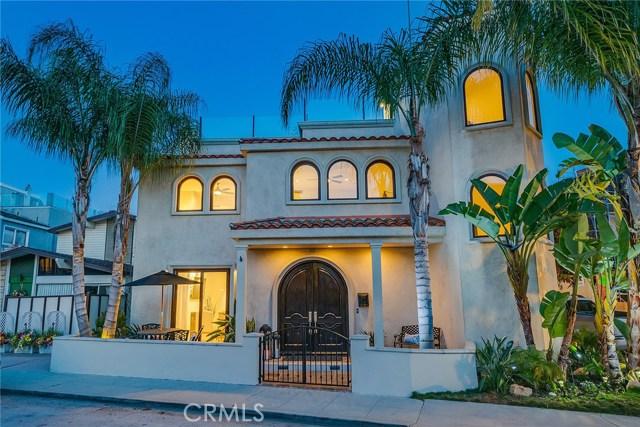 Photo of 242 N Rafael, Long Beach, CA 90803