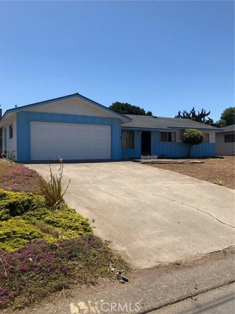 741 Manzanita Drive, Los Osos, CA 93402
