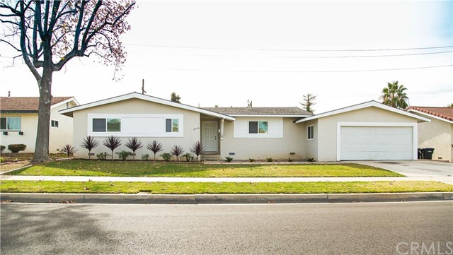 2244 East  Parkside Avenue, ORANGE, 92867, CA