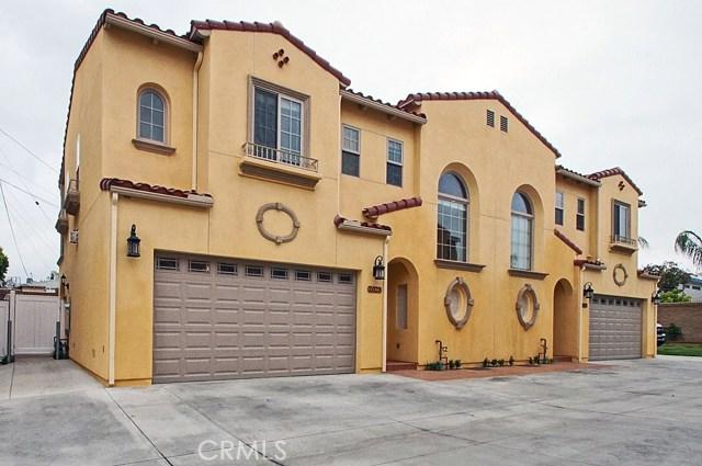 Townhouse for Rent at 2012 Bella Lane Lomita, California 90717 United States
