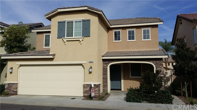 34216 Belfair Way Lake Elsinore, CA 92532 - MLS #: PW17139383