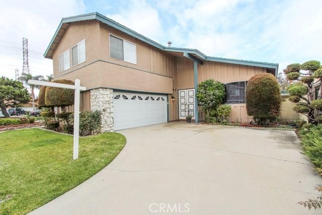 1654 S Tiara Wy, Anaheim, CA 92802 Photo 0