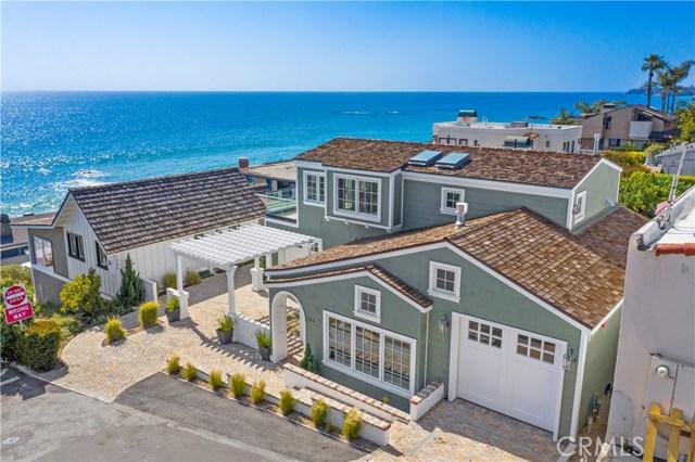 Photo of 154 Pearl Street, Laguna Beach, CA 92651