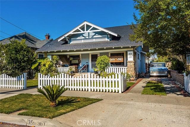 Photo of 359 S Grand Street, Orange, CA 92866