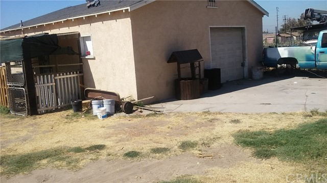 Single Family Home for Sale at 24993 5th Street San Bernardino, California 92410 United States