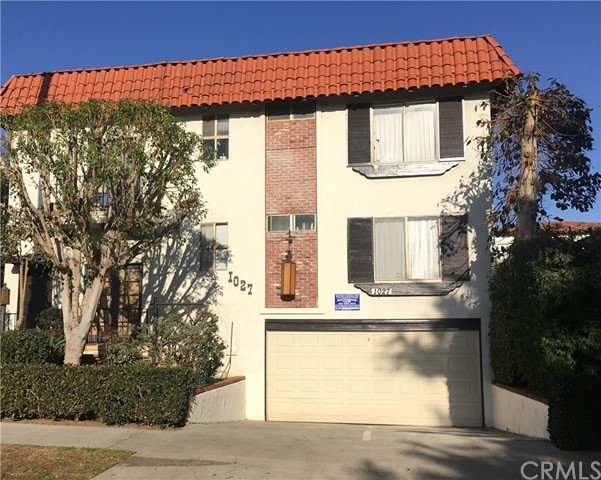 Residential Income for Sale at 1025 9th Street Street 1025 9th Street Street Santa Monica, California 90403 United States