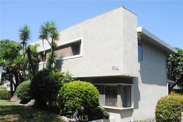 504 S Euclid Avenue 3, Pasadena, CA 91101