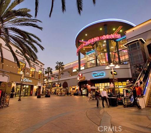 Camino real marketplace movie