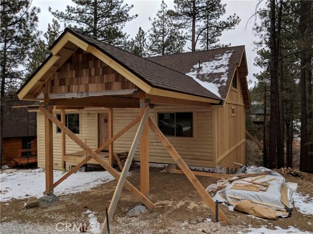472 Woodside Drive Big Bear, CA 92314 - MLS #: PW17275792