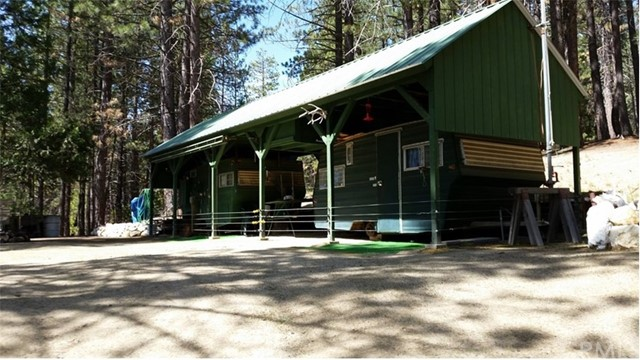 Lot 124 Meadow Lane North, North Fork, CA, 93643