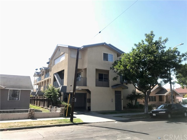 Residential Income for Sale at 1030 E Hill Street 1030 E Hill Street Long Beach, California 90806 United States