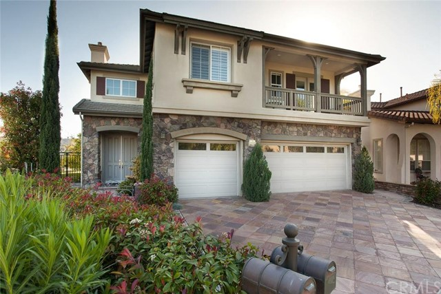 Single Family Home for Rent at 17 Endless Vista St Aliso Viejo, California 92656 United States