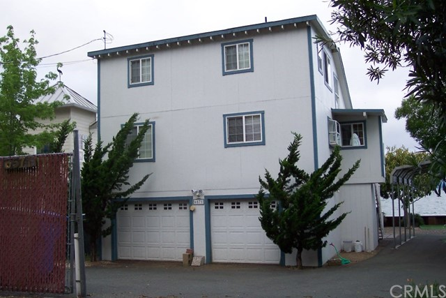 Single Family Home for Sale at 6571 Highway 20 E Lucerne, California 95458 United States
