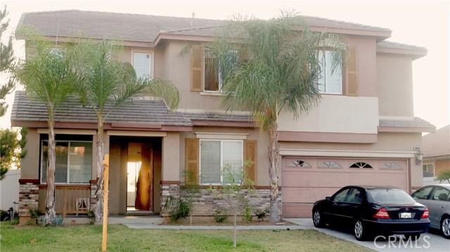 4444 Almaterra Drive Perris, CA 92571 - MLS #: PW18177309