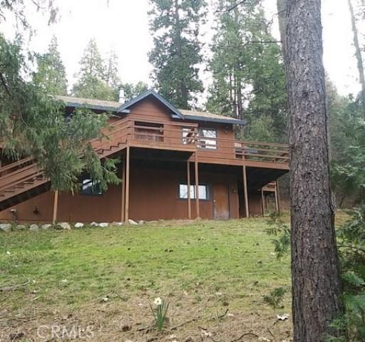 23520 Middle Camp Road, Twain Harte, CA 95383