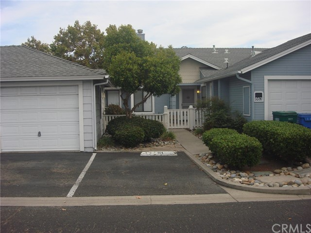 863  Marigold Court, one of homes for sale in San Luis Obispo