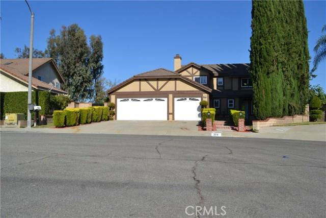 304 Muirfield Lane Walnut, CA 91789 - MLS #: TR17135139