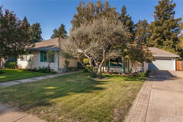 14 Kingsburry Court, Chico CA 95926